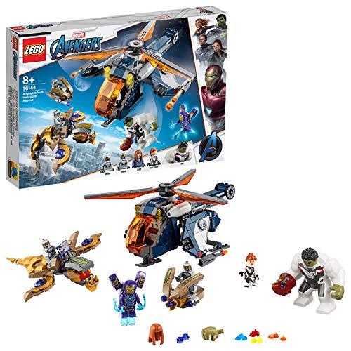 LEGO 70429 Hidden Side EL Fuegos Stunt-Flugzeug