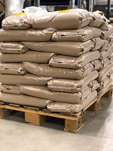 20kg Spielsand feinster Quarzsand feuergetrocknet für Sandkasten, LGA/TÜV geprüft TOP Qualität,...