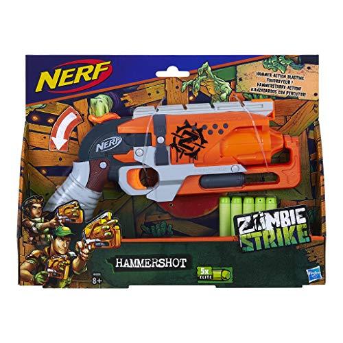 NER Zombie Strike HAMMERSHOT