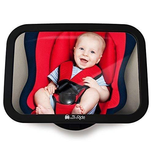 Rücksitzspiegel für Babys