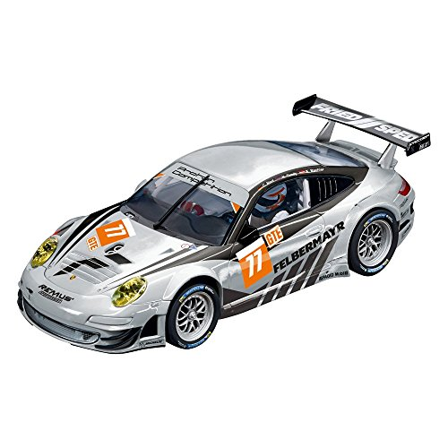 Carrera 20023835 - Digital 124 Porsche GT3 RSR Proton Competition, No. 77 '