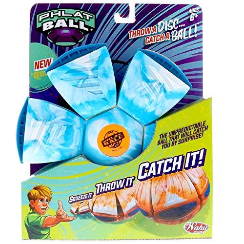 Goliath 331780.012 Phlat Ball Swirl Classic – Outdoor Spiel – Ball – ab 6 Jahren – Ballspiel