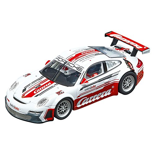 Carrera Evolution Porsche 911 GT3 RSR Lechner Racing 'Race Taxi'