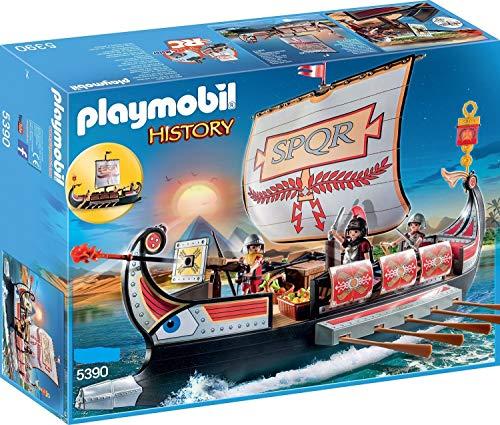 Playmobil 5390 - Römische Galeere