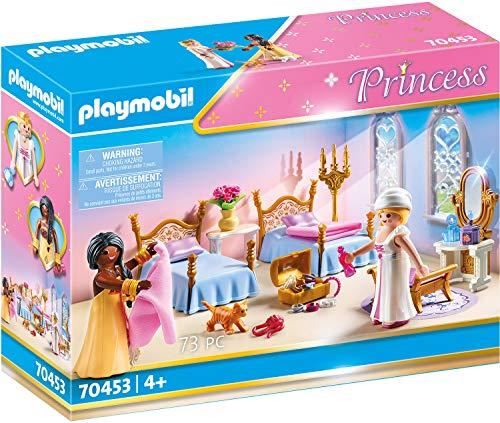 PLAYMOBIL Princess 70453 Schlafsaal, Ab 4 Jahren
