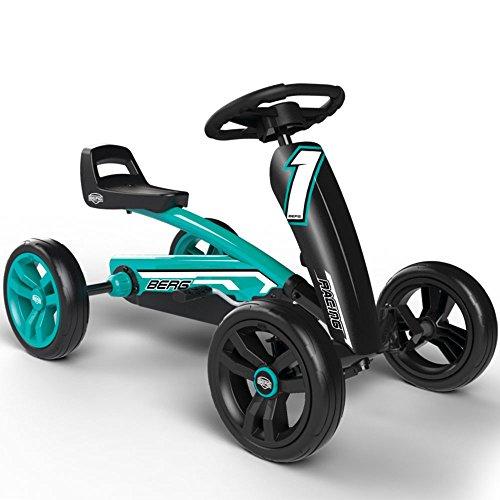Berg Toys 24.30.20.00 Buzzy Racing GoKart Kinderfahrzeug - 2-5 Jahre