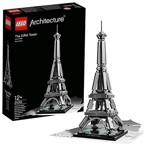 LEGO Architecture 21019 - Der Eiffelturm