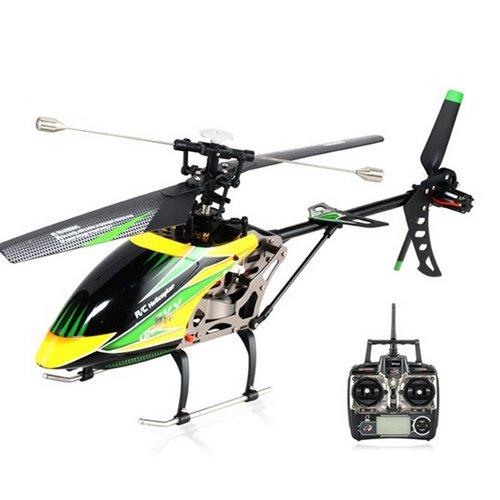 s-idee® 01141   V912 4.5 Kanal 2,4 Ghz Heli Hubschrauber RC ferngesteuerter Hubschrauber/Helikopter/Heli...