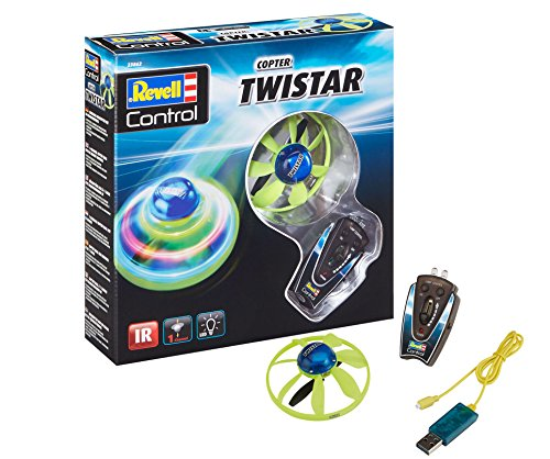 Revell Control 23862 Twistar Copter