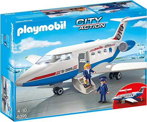 Playmobil 5395 - Passagierflugzeug