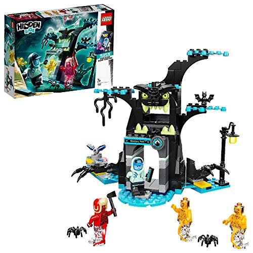 LEGO 70427 - Hidden Side Portal, Hidden Side, Bauset