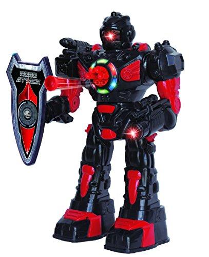 Think Gizmos Großer Roboter ferngesteuert für Kinder - Hervorragendes Spielzeug Ro-boter -...