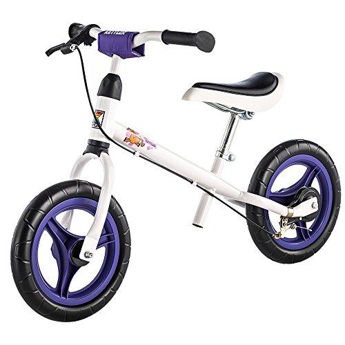 Kettler Laufrad Speedy Pablo 2.0 – das ideale Lauflernrad – Kinderlaufrad mit Reifengröße: 12,5...