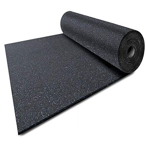 ETM Bautenschutzmatte 10 mm von 1-10 m Länge auswählen (3 m x 1,25 m)