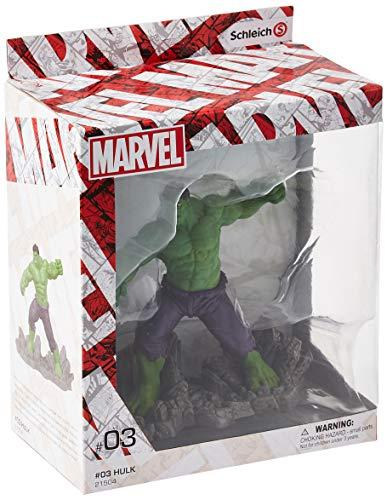Schleich 21504 'Hulk Figur