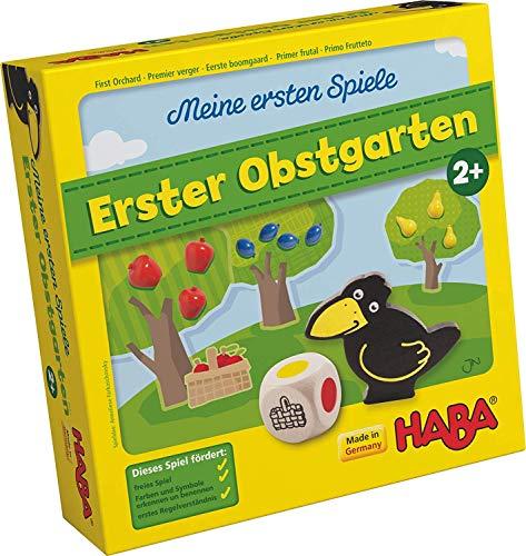 HABA: Meine ersten Spiele - Erster Obstgarten