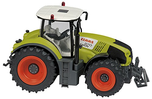 Happy People 34424 ,Claas Traktor Axion 870 RC