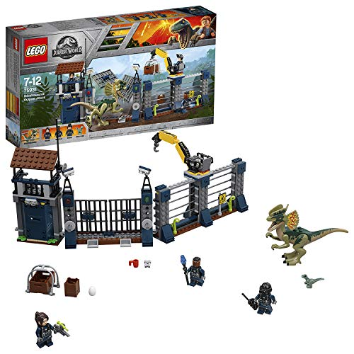 LEGO Jurassic World 75931 LEGO Jurassic World 6219616