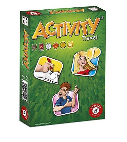 Piatnik Activity Travel, 6041