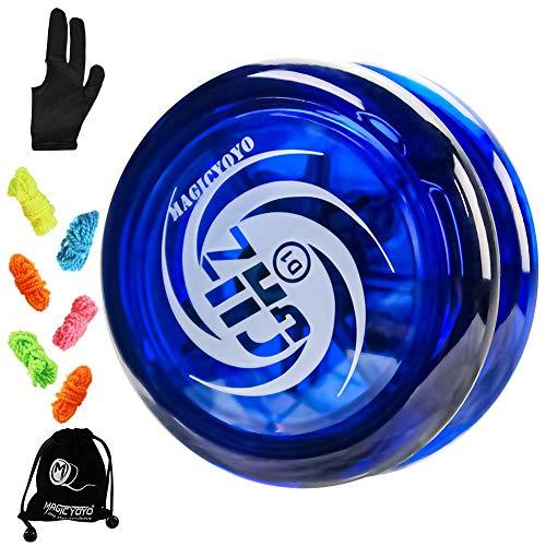 YOSTAR Magic Yoyo Looping JoJo für Kinder D1 GHZ, Responsive JoJo für Anfänger, einfach zu Spielen und...