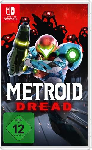 Metroid Dread [Nintendo Switch]