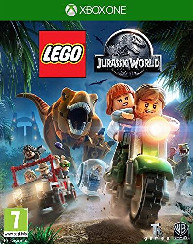 Lego, Jurassic World Xbox One