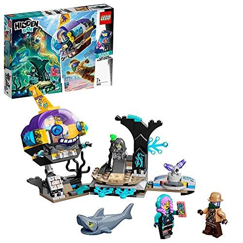 LEGO 70433 Hidden Side J. B.'s U-Boot