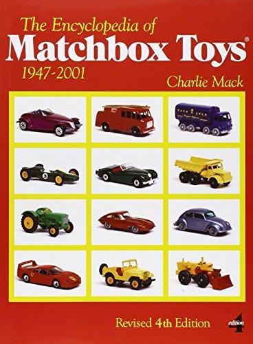 Mack, C: Encyclopedia of Matchbox Toys: 1947-2001