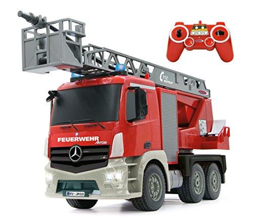 Ferngesteuertes Feuerwehr-Auto