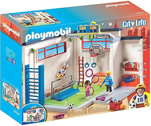 PLAYMOBIL City Life 9454 Turnhalle, Ab 5 Jahren