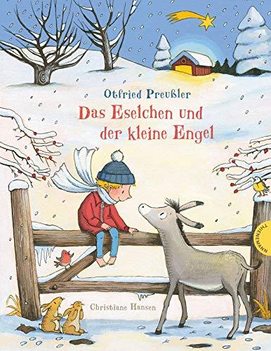 'Das Eselchen und der kleine Engel' von Otfried Preußler, Thienemann Verlag
