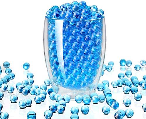 Miuezuth Wasserperlen für Pflanzen, 50000 STK Aquaperlen Orbeez Aqualinos, Gel-Perlen Wassergel-Kugeln...