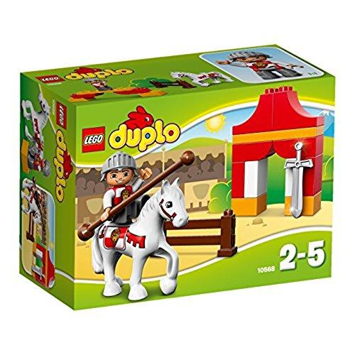 LEGO duplo - Ritterturnier