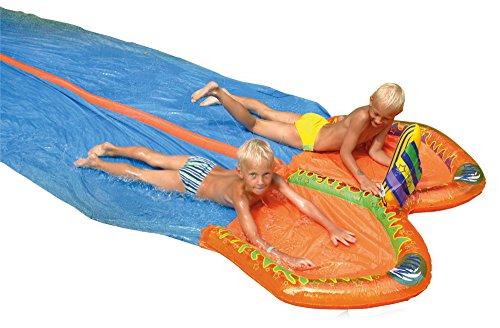 Happy People 77825 Wasserrutsche-77825 Wasserrutsche, Orange