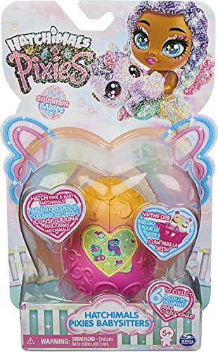 Hatchimals 6060405 Egg COL Pixies Babysitters BP GML