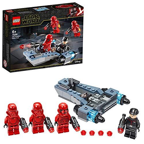 LEGO75266StarWarsSithTroopersBattlePackSpielsetmitBattleSpeeder,DerAufstiegSky...