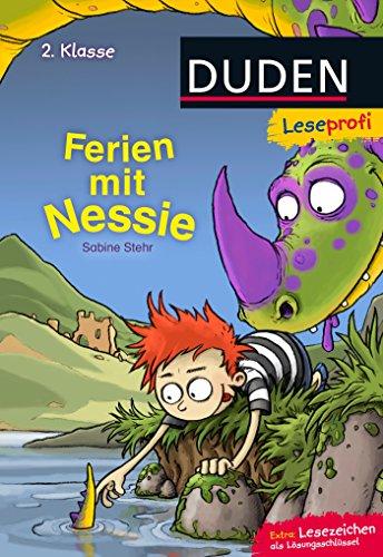 Leseprofi ─ Ferien mit Nessie