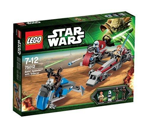 LEGO 75012 - Star Wars - Barc Speeder