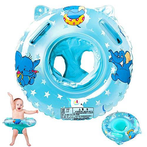 Baby Schwimmring Verstellbare Aufblasbare aufblasbare Schwimmen Float Kinder Schwimmring Schwimmtrainer...