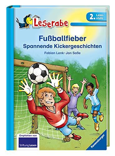 Fußballfieber: Spannende Kickergeschichten