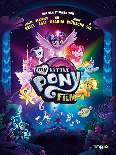 My Little Pony - Der Film [dt./OV]