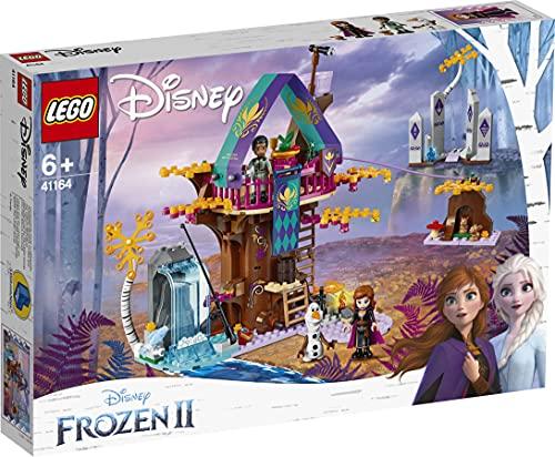 Disney-Spielzeug 'Verzaubertes Baumhaus' von LEGO Disney