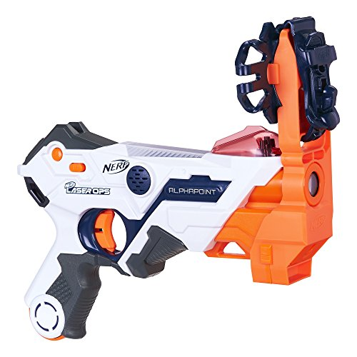 NERF nerf laser ops pro alphapoint brown/a