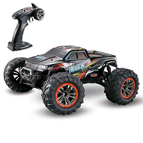 Hosim Ferngesteuertes Auto, 1:10 Große Maßstab RC Buggy Car, Elektro-Spielzeugauto für Kinder Und...