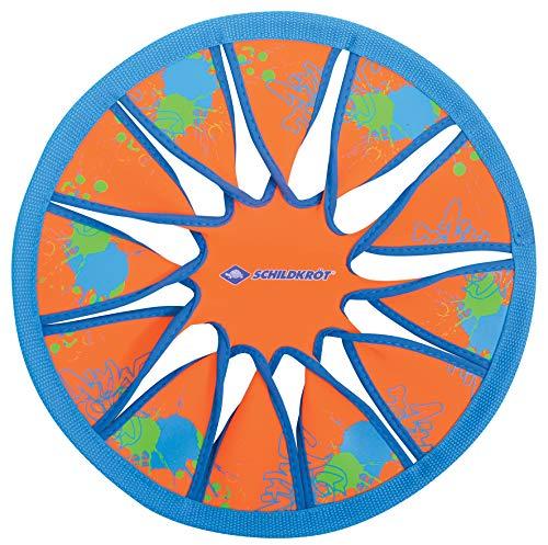 Schildkröt Funsports Unisex Disc Frisbee, Neopren Disc, 970228, 30 EU