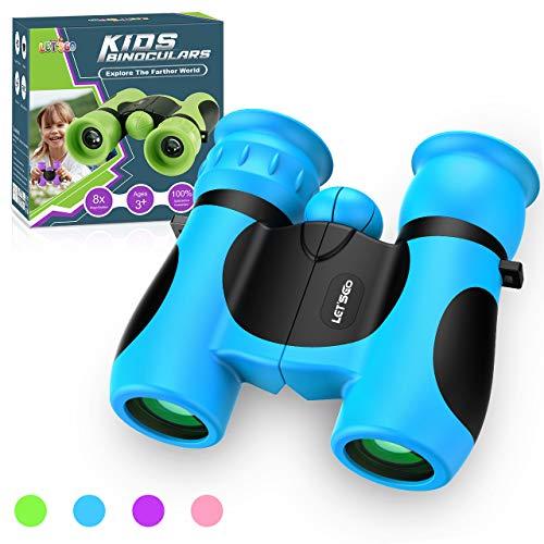 Teaisiy Kinder Spielzeug Jungen,Spielzeug ab 4 5 6 7-13 Jahren für Jungen,Fernglas für Kinder Outdoor...