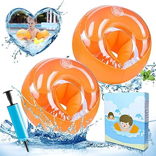 Schwimmflügel für Kinder,Swimsafe Schwimmflügel,Schwimmhilfe für Kinder,Schwimmring für...