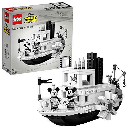 LEGO 21317 Spielzeug, Mehrfarbig
