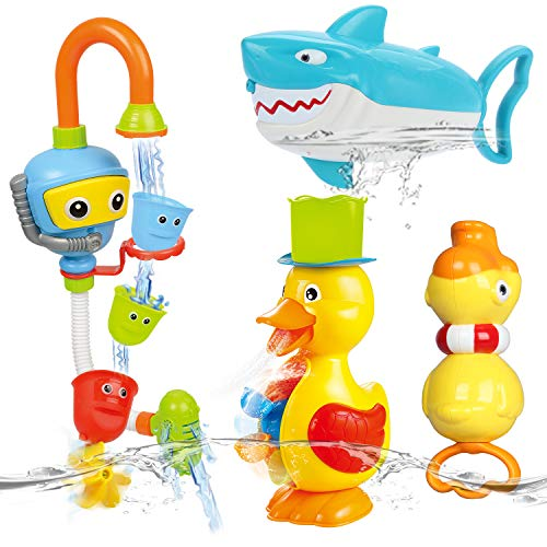 Badespielzeug-Set