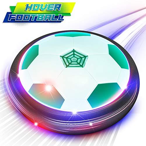 Teaisiy Fussball Geschenke Jungen,Kinderspielzeug ab 3-12 Jahren Geschenk Junge 3 4 5 6-12 Jahre...